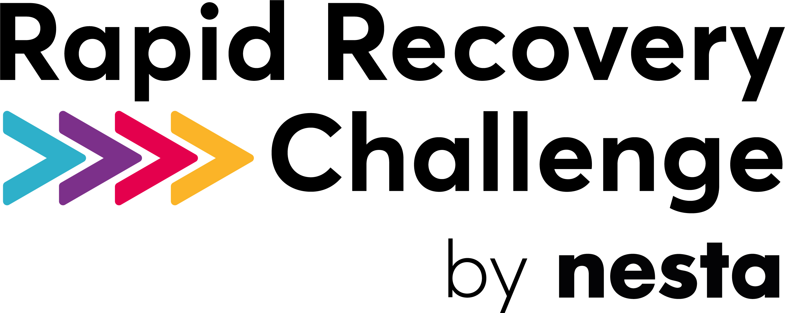 Rapid Recovery Challenge logo